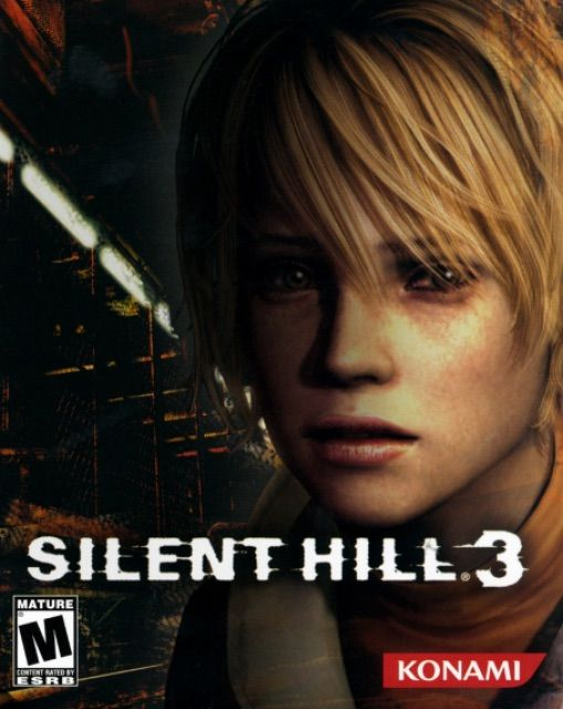 Silent Hill 2 3 4 Ps2 Classics On Ps4 Petition Video Games Amino