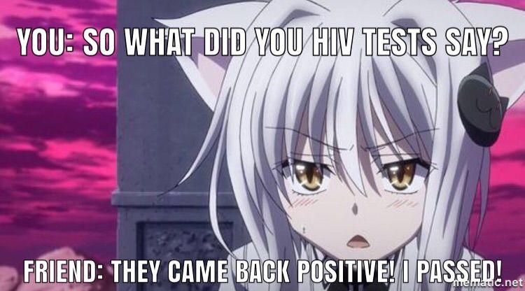 Some spicy Highschool Dxd memes!   Highschool DxD (Season ...