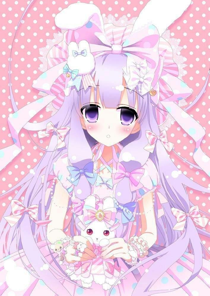 Cute Kawaii Magical Anime Girls!💝💝💝😍😍😍💓💓💓 | Kawaii Amino Amino