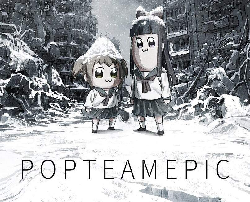 pop team epic op full