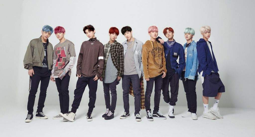 Stray Kids: The hair color they want | Stray Kids Amino
