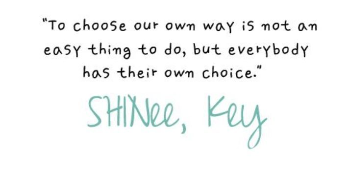 Shinee Quotes 5hinee 샤이니 Amino