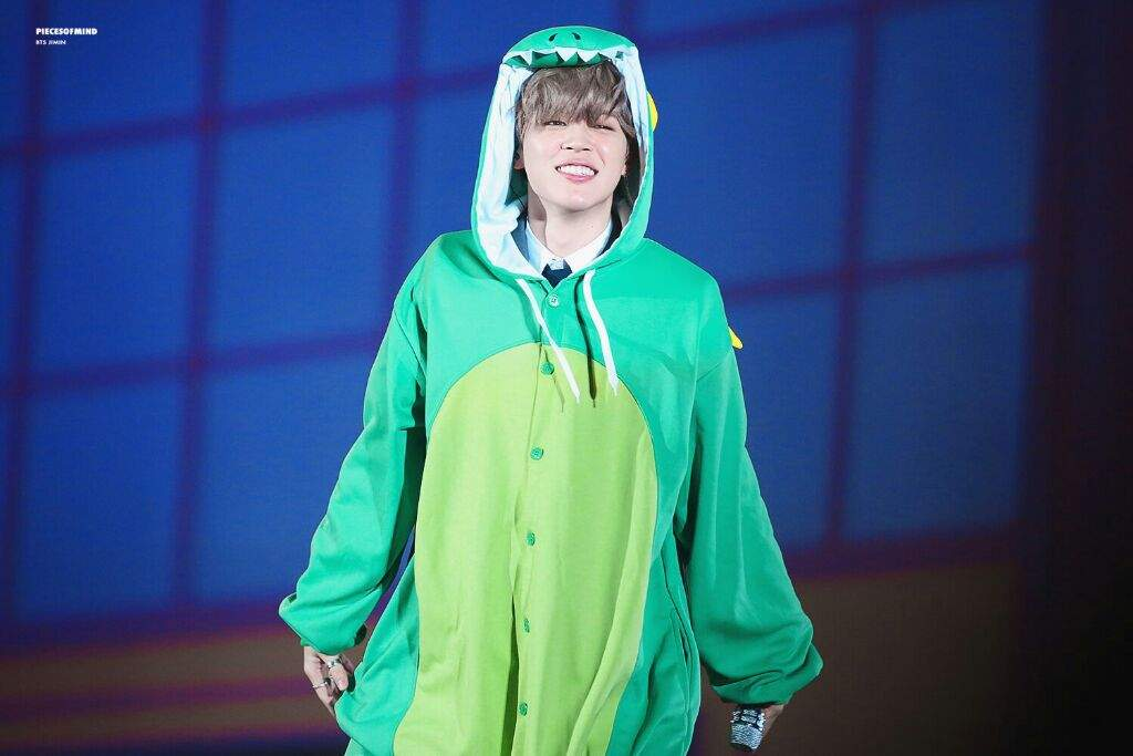 Happy Ever After with Jimin | Park Jimin Amino