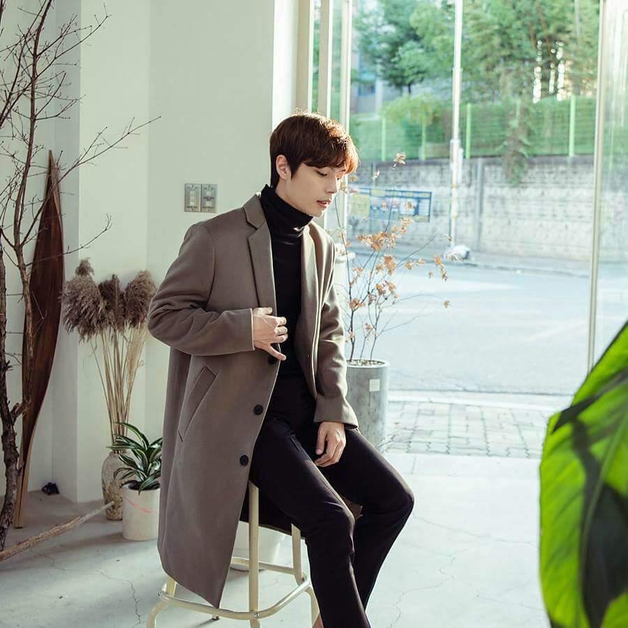 Korean Style Men  Korean Fashion Amino
