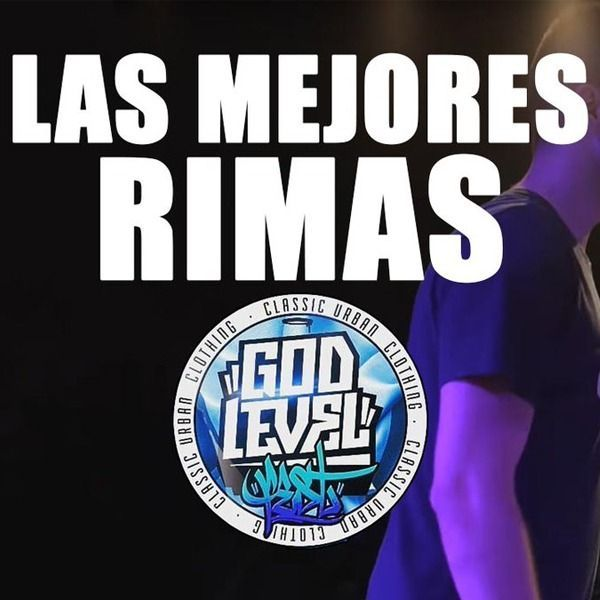 Las 10 Mejores Rimas De God Level Argentina Batalla De