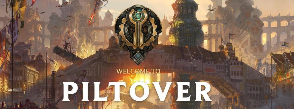 Piltover La Ciudad Del Progreso League Of Legends En Espanol Amino