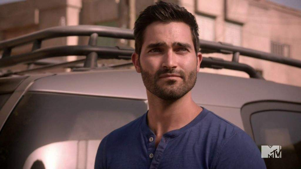 Fanfic 1 full chapter - Derek's Life in Mexico and the day