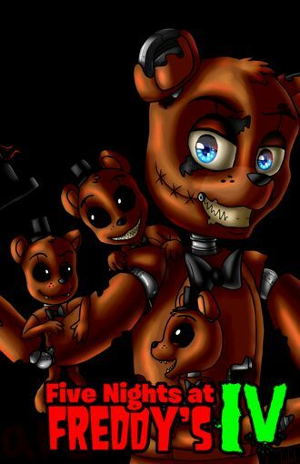 five nights at freddys 4 download pc