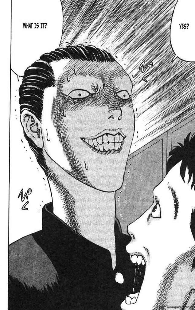 Sarcasm Tries Manga Angel Densetsu Anime Amino