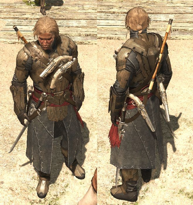 Ranking The Special Assassin Outfits Assassins Creed Amino