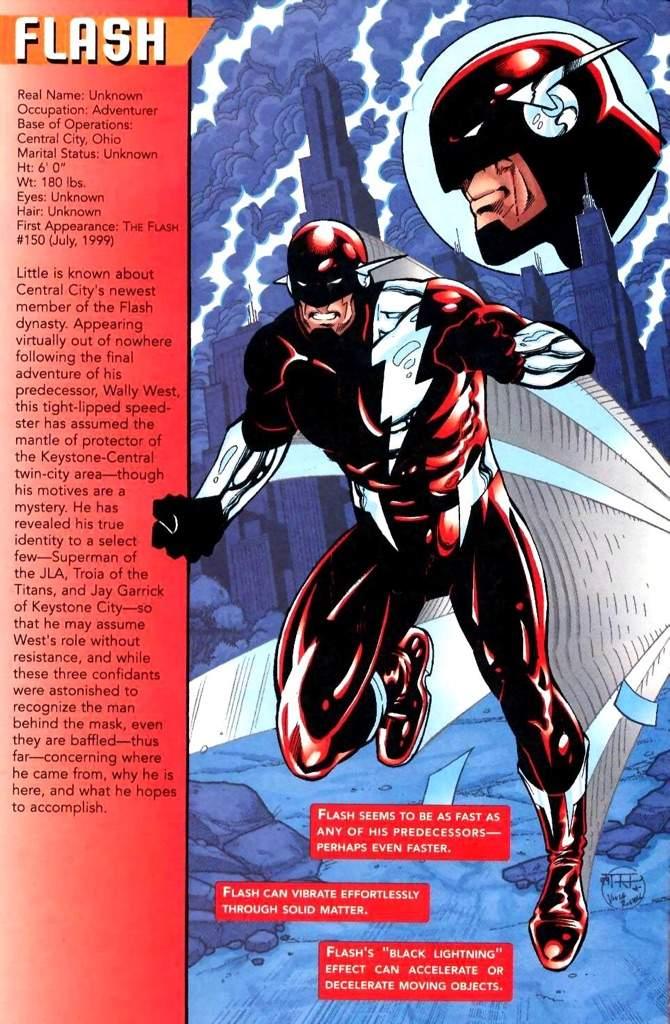 Dark Flash Wiki Comics Amino