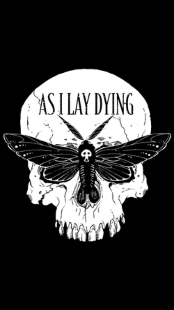As I Lay Dying Wiki Metal Amino