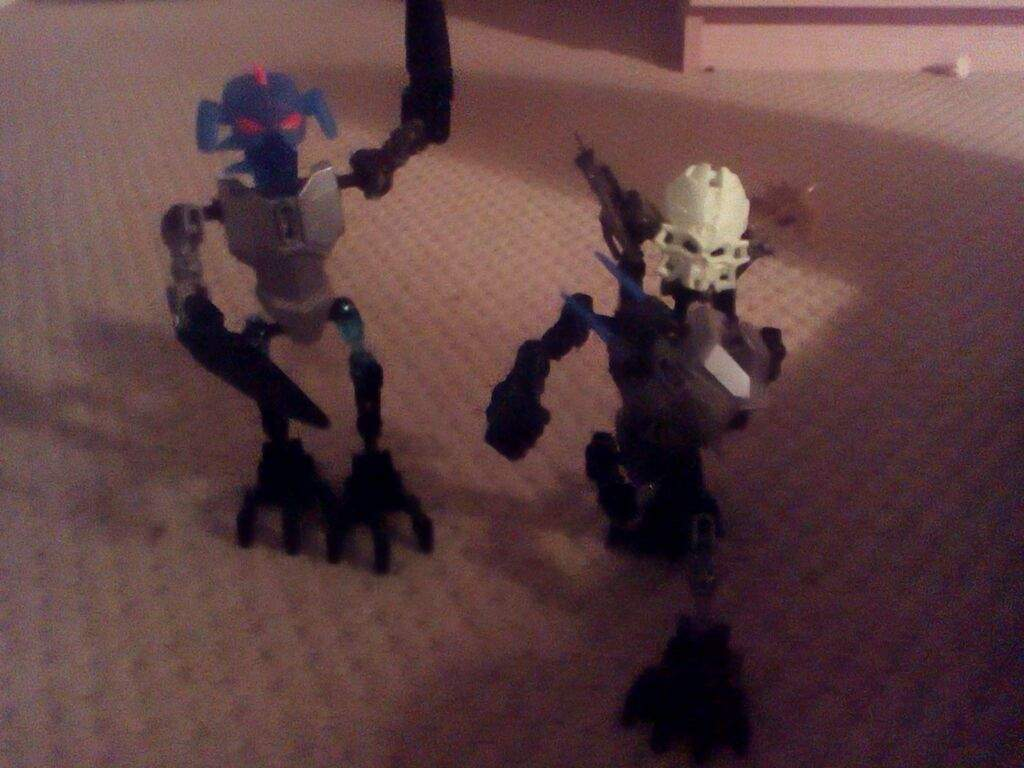Bionicle Hero Factory Mocs Lego Amino