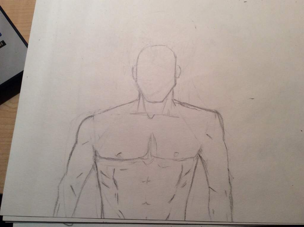 Anatomy Practice Art Amino