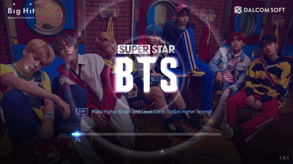 superstar bts is the best music game park jimin amino