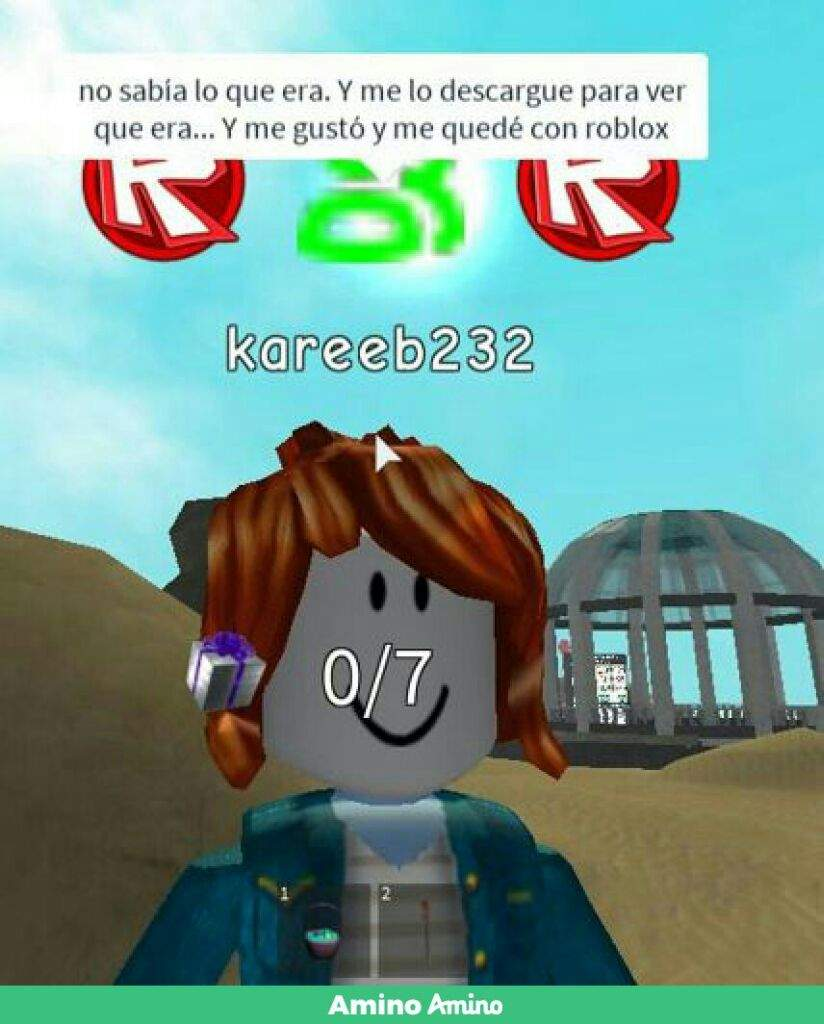 How to communicate with your friends in the ROBLOX Game