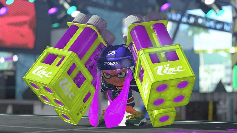 splatoon 2 update 2 2 1 available now full patch notes