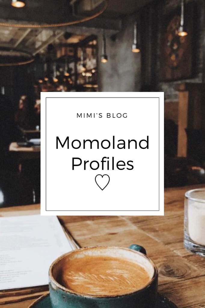 Momoland Profiles Momoland Amino Momoland wonderful love who's who. momoland profiles momoland amino