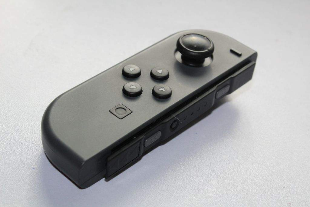 Breaking down the Joycon   Nintendo Switch! Amino