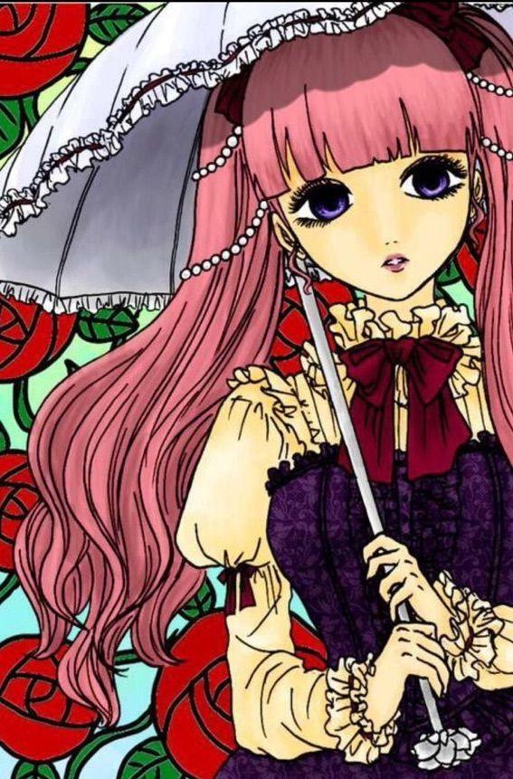 Perona fanart | One Piece Amino