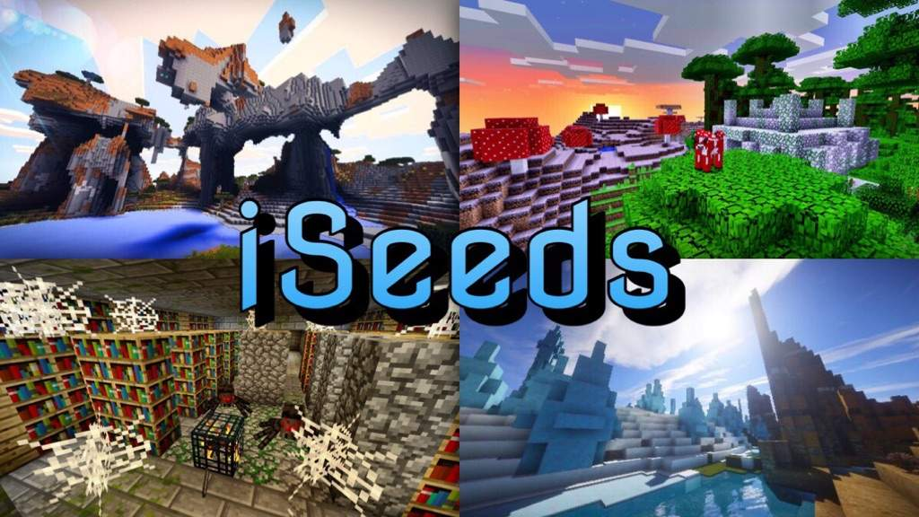 iSeeds Sign-Up Form | Minecraft Amino