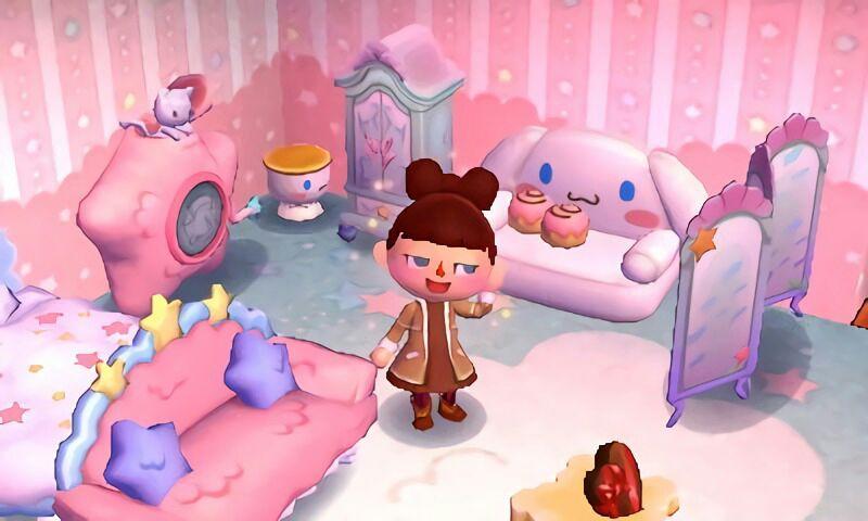 Pastel Aesthetic Animal Crossing Amino