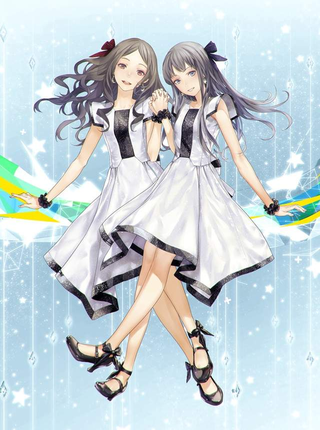 The Official Japanese Website And Twitter For Two Member Anison Unit ClariS Has Posted Their New Artist Visual Latest 19th Single PRIMALove