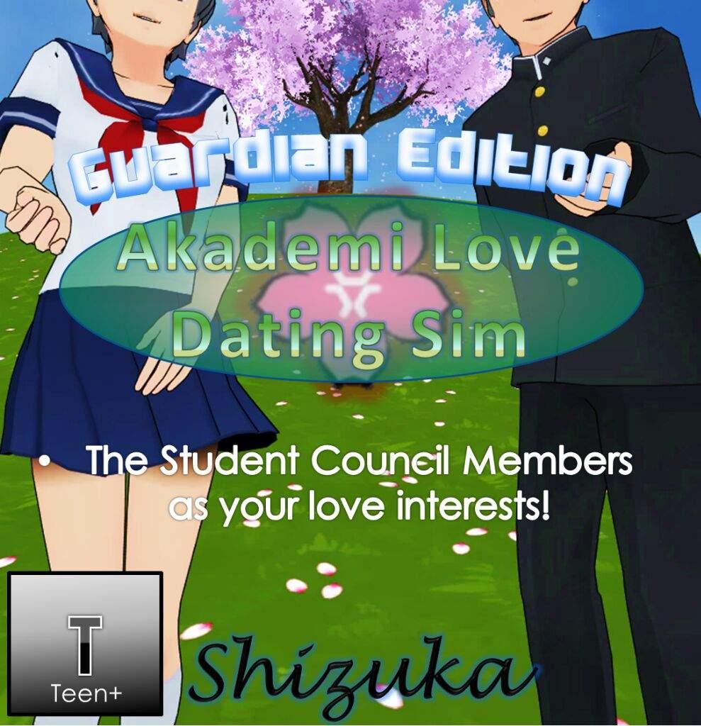 yandere dating sim game