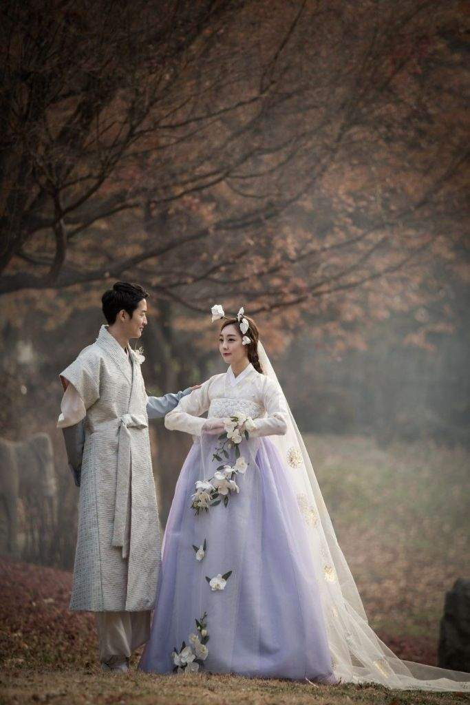 The Hanbok~   Korean Language Amino