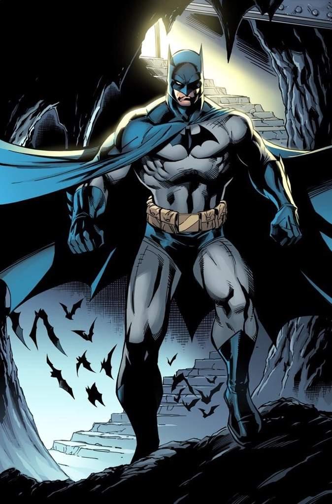 Batman vs Darkseid, Thanos, Galactus | Comics Amino