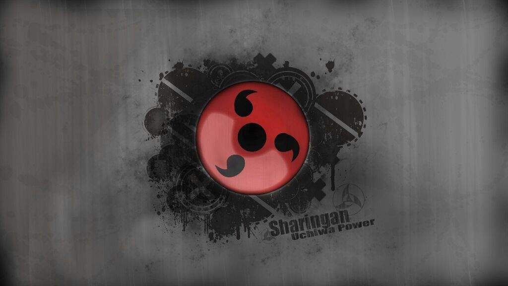 Sharingan Superpower Wiki