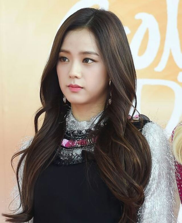 50 Facts About Blackpink Jisoo  Blackpink -  Amino-3446