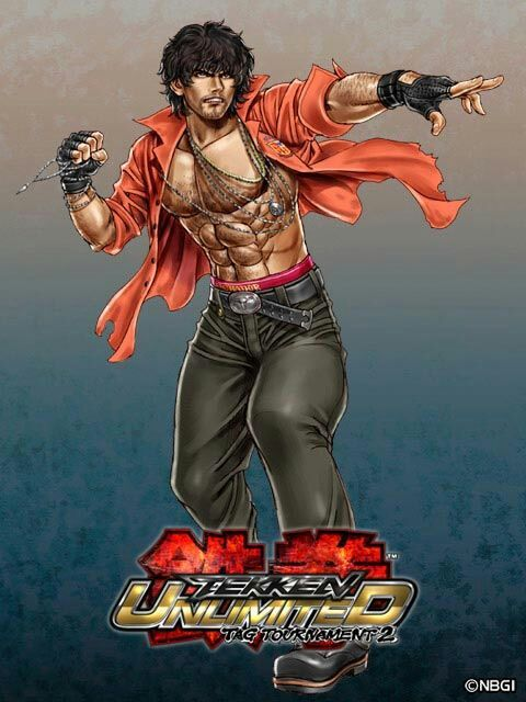 What Do You Guys Think Of Miguel In General Tekken Amino Amino