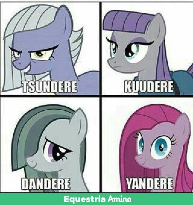 Visha Pinkamena é Yandere 00 My Little Pony Pt Br Amino