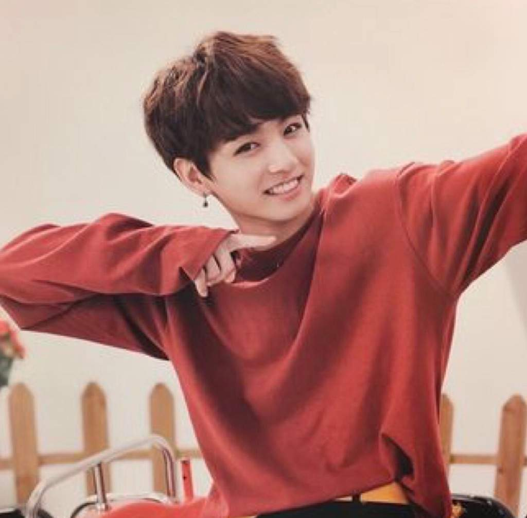 Cute Or Sexy Jungkook