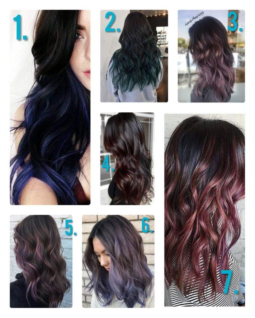 Which Haircolor Should I Dye My Hair Korean Fashion Amino