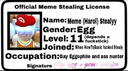 Meme Stealing Licences Free Memes Amino