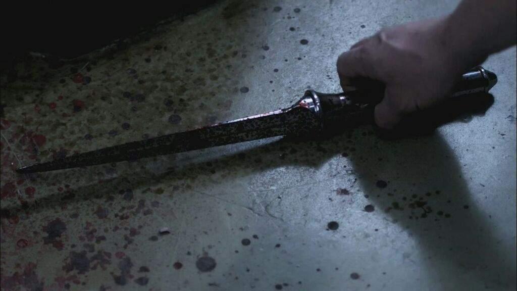 A Broken Family Tree - Chapter Six - Supernatural FanFiction