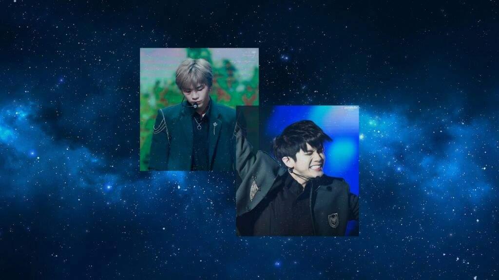 Ongniel Daniel Laptop Desktop Background Wanna One 워너원 Amino