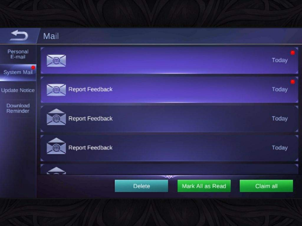How To Delete Account In Mobile Legend - ▷ ▷ PowerMall