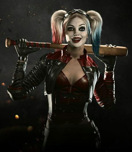 As I Mentioned Before The Joker Is Dead In This World So Of Course Harley No Longer With Him Forces Her To Be More Independent
