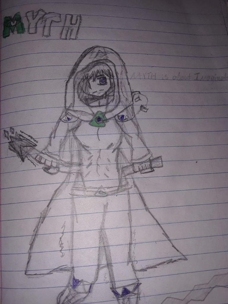 My Classroom Myth Drawing Wizard101 Amino