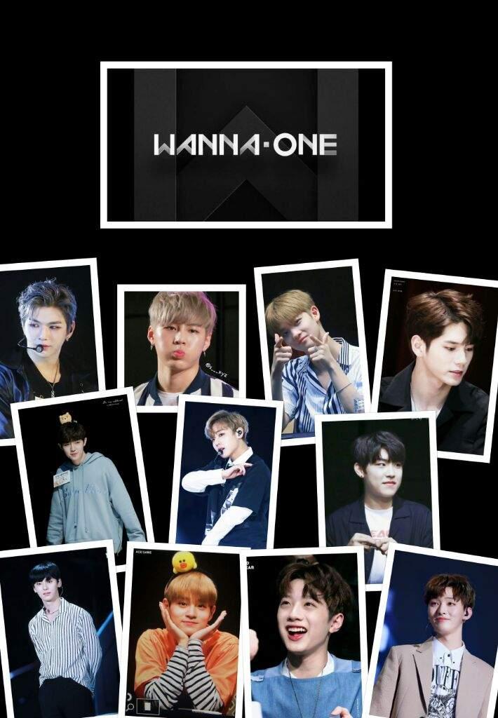 Wanna One Wallpaper Wanna One 워너원 Amino
