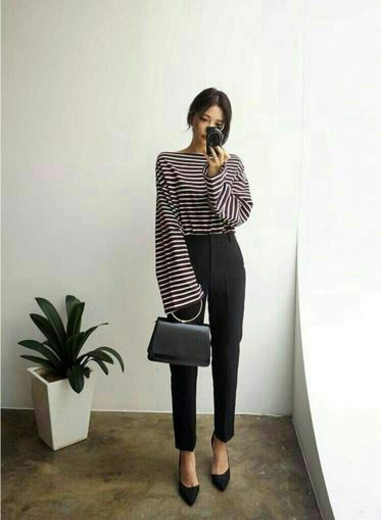 korean fashion 2019 - 600×822