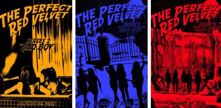 Resultado de imagem para the perfect red velvet