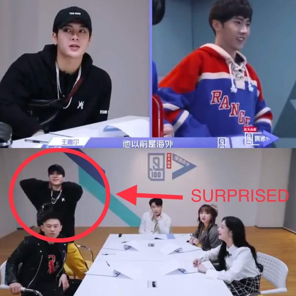 Jackson Wang The Idol Producer   GOT7 Amino
