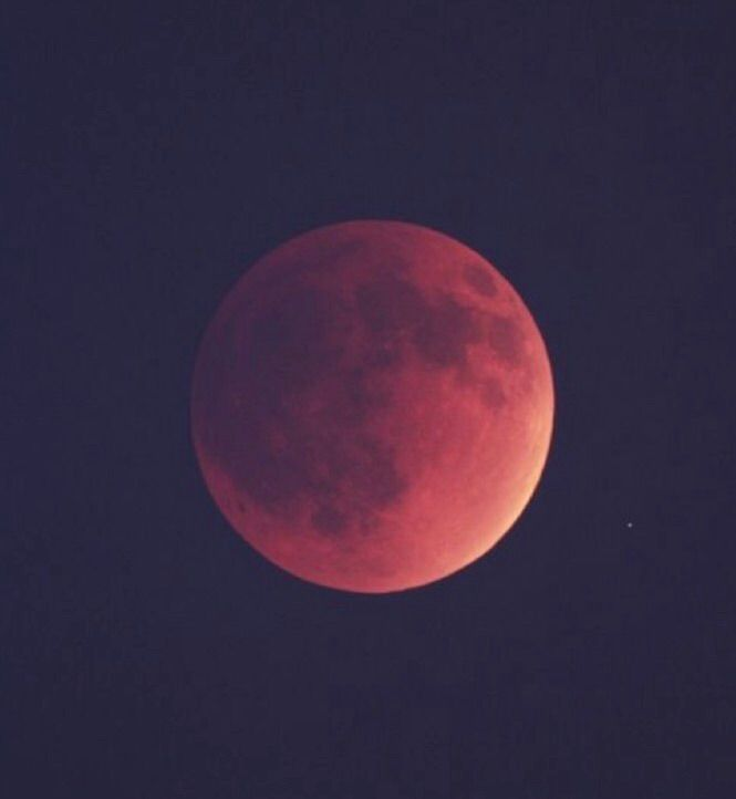 blood moon meaning witches - photo #43