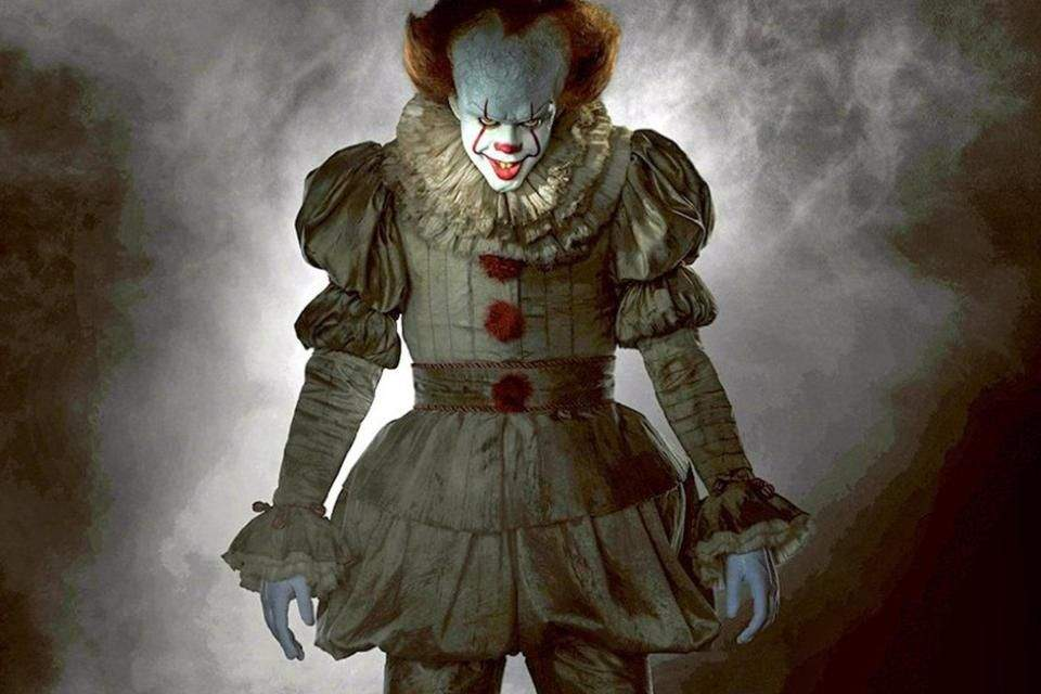pennywise it wiki horror amino