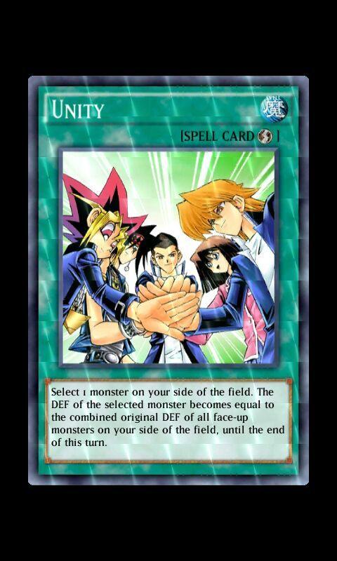 Got A Prismatic Unity Yu Gi Oh Duel Links Amino