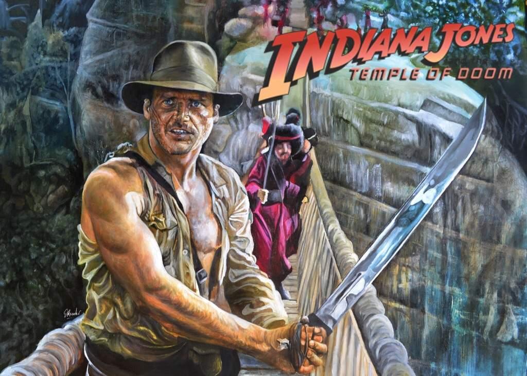 c39a075e2 Indiana Jones: The Temple Of Doom (1984) Review | Movies & TV Amino